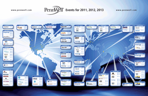 Read more about PennWell Corporation - Offshore Events