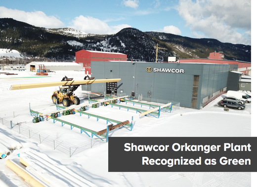 Read more about SHAWCOR NORWAY AS