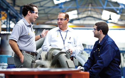 Read more about SULZER PUMPS NORWAY AS