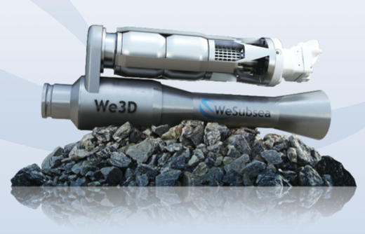 Read more about WeSubsea AS
