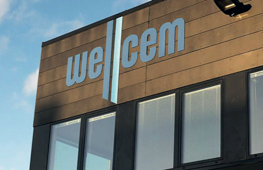 Read more about WELLCEM AS