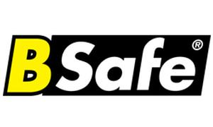 Logo for BSAFE SYSTEMS AS