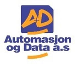Logo for AUTOMASJON & DATA AS
