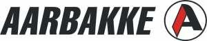 Logo for AARBAKKE AS