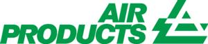 Logo for AIR PRODUCTS AS
