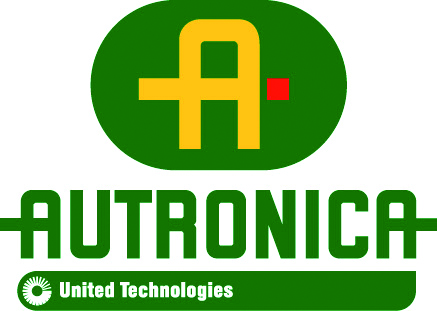 Logo for AUTRONICA FIRE AND SECURITY AS