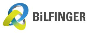 Logo for BILFINGER INDUSTRIER NORGE AS