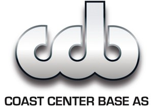 Logo for COAST CENTER BASE (CCB)