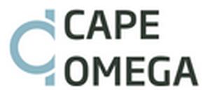 Logo for CapeOmega AS