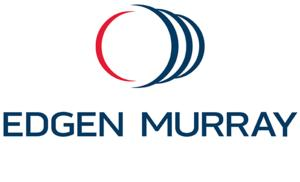 Logo for EDGEN MURRAY NORGE AS