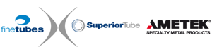 Logo for FINE TUBES - SUPERIOR TUBE