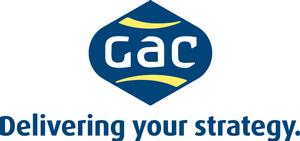 Logo for GAC Norway AS