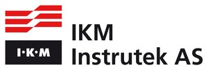 Logo for IKM INSTRUTEK AS