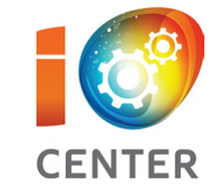 Logo for IO CENTER (Center for Integrated Operations in the Petroleum Industry)