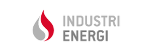 Logo for INDUSTRI ENERGI