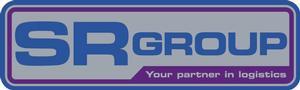 Logo for SR GROUP AS
