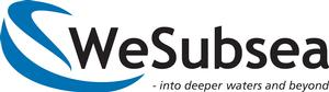 Logo for WeSubsea AS