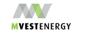 Logo for M VEST ENERGY AS