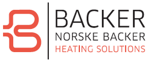 Logo for NORSKE BACKER AS
