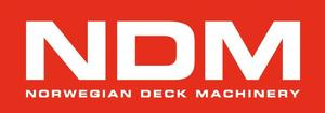 Go to NORWEGIAN DECK MACHINERY AS homepage
