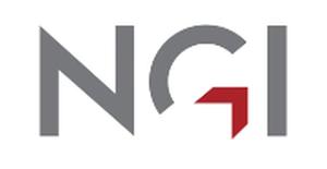 Logo for Norwegian Geotechnical Institute (NGI)