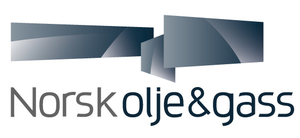 Logo for Norwegian Oil and Gas Association (prior OLF)