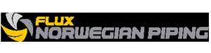 Logo for NORWEGIAN PIPING AS