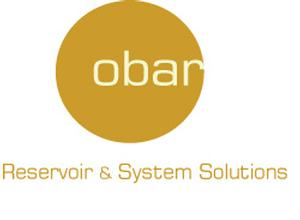 Logo for OBAR AS
