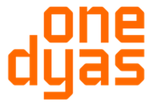 Logo for ONE-Dyas Norge AS