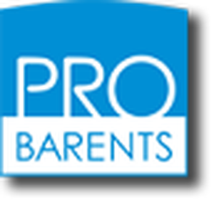 Logo for PRO BARENTS AS