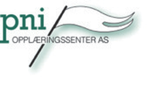 Logo for PNI OPPLÆRINGSSENTER AS