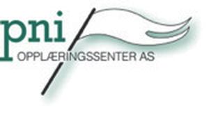 Logo for PNI OPPLÆRINGSSENTER AS