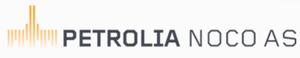 Logo for PETROLIA NOCO AS