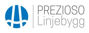 Logo for PREZIOSO LINJEBYGG AS