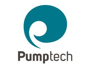 Logo for PUMP TECH AS