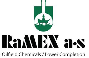 Logo for RAMEX AS