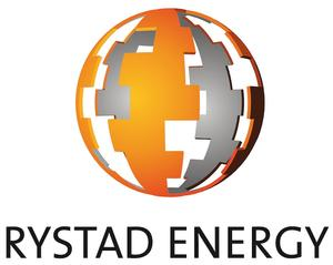 Logo for RYSTAD ENERGY AS