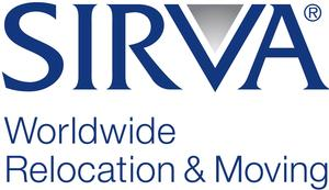 Logo for SIRVA AS