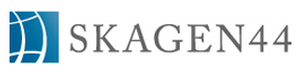 Logo for SKAGEN44 AS