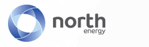 Logo for NORTH ENERGY AS
