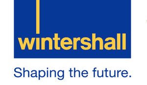 Logo for WINTERSHALL NORGE ASA
