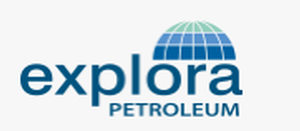 Logo for EXPLORA PETROLEUM AS