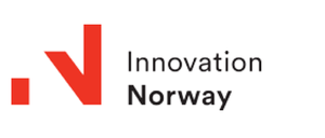 Logo for INNOVATION NORWAY