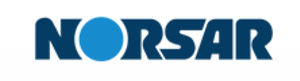 Logo for NORSAR INNOVATION AS