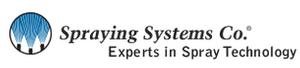 Logo for Spraying Systems Norge AS