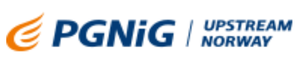 Logo for PGNiG Upstream Norway AS