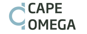 Logo for CapeOmega AS
