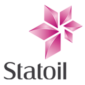 Logo for STATOIL PETROLEUM AS