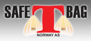 Logo for SafeTbag Norway AS