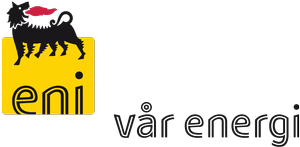Logo for VÅR ENERGI AS